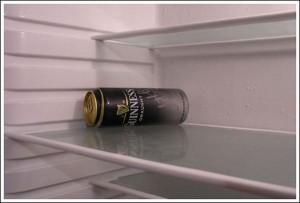 холодильник холостяка