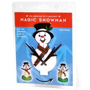 Волшебный подарок от снеговика 74